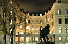Grand Group förvärvar resterande delar av Lydmar Hotel