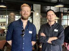 Brittisk öl-lobbyist lovordar skånska hantverksbryggerier
