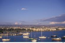 Ryanair lanserar Pafos från Skavsta