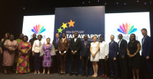The 8th edition of the DStv Eutelsat Star Awards has once again crowned two new continental overall winners!