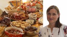 Forskaren tipsar: så äter du ett klimatsmart julbord