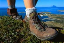 В поход по норвежским горам, не вставая с дивана