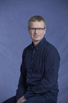 Kjetil Sagerup