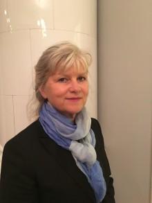 Ny rektor på Katedralskolan i Lund