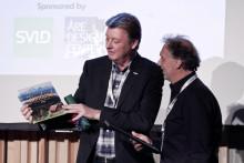 Trender inom turism och friluftsliv på outdoorkongress i Åre