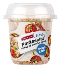 Pastasalat til varme sommerdager