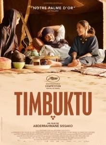"Lindesbergs Filmstudio visar ""Timbuktu"" - drama från Mauretanien/Frankrike"