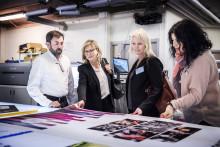 Kungsbacka storsatsar på dialog med företagen