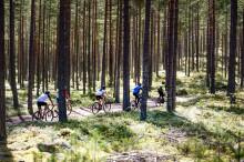 Cykelvasan 2017 blev fulltecknad i dag