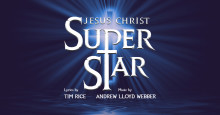 """Peter Stormare som Herodes i """"Jesus Christ Superstar"""" I Dalhalla"""