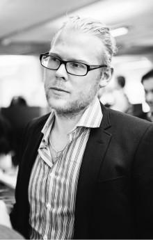 Mikael Wallsbeck från Imagine that blev vald till ordförande i Svensk idrottspsykologisk förening (SIPF)