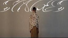 Modevisning med experimentlusta som utgångspunkt på Beckmans Designhögskola
