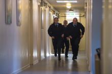 Dynamisk sikkerhed over for bandekriminelle styrkes i fængsler og arrester