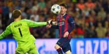 Returmöten i Champions League-semifinalerna på Viaplay!