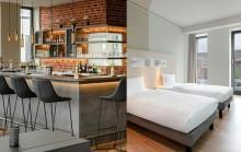 Aparthotel Adagio Bremen und  ibis budget Bremen City Center:  Zwei neue Hotels im Bremer City Gate haben eröffnet
