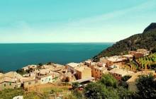 Sju mysiga byar på Mallorca