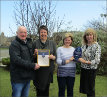 Quality in Orkney has a golden touch