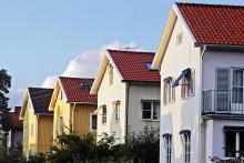 """Kommentar till Svensk Mäklarstatistik: """"Nytt amorteringsförslag kan ge het bostadsmarknad"""""""