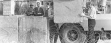 Utbildningspaket om livet i kommunistiska DDR