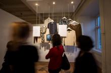 MASKA visas upp på Rydals museum