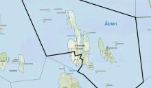 Draknäste i Åsnen blir naturreservat