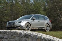 Subarus värde varar