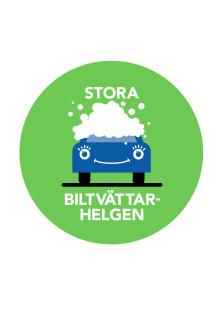 Miljön betalar ett högt pris för varje fultvätt av bilen