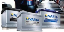 VARTA® Dynamic Trio: Johnson Controls optimises and expands range so that even more vehicles have just the right battery