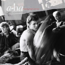 a-ha slipper deluxeutgave av «Hunting High And Low»