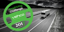VEHCO Eco-Driving Challenge reduced emissions with 1 850 tonnes of CO2