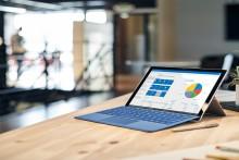6 anledningar att välja ett affärssystem från Microsoft