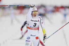 Svensk VM-medaljjakt i finska Lahtis
