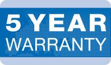5 års garanti på Tamron