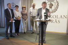 Högskolan i Borås får forskarrättigheter inom Människan i vården