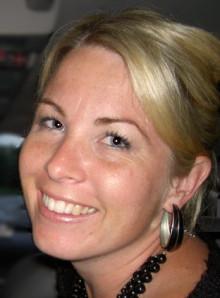 Viktoria Dahl