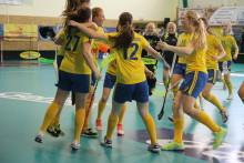 Här är damernas U19-trupp till Finnkampen
