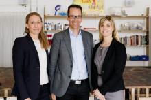VD för Coca-Cola European Partners Sverige invald i Livsmedelsföretagens nya styrelse