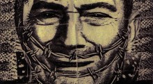 "WINSTON SMITH: ""Punk Art Surrealist"" Brings ""Graphic Anarchy"" to London  