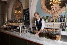 Brasseriets cocktailhyllning till Birgit Nilsson på Internationella kvinnodagen