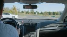 Ny Ford-teknologi kan gøre rødt lys til fortidslevn