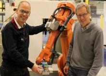 Högskolan Väst bygger nytt laboratorium för snabbare teknikgenombrott