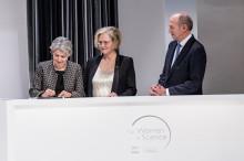 L'Oréal Fonden lancerer manifest for flere kvinder i forskning sammen med UNESCO - fordi kvinder i forskning har power til at ændre verden