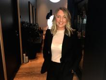 Viktoria Andersson välkomnas till tjänsten Operations Manager på Clarion Hotel Sign