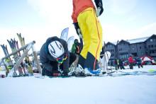 puddersnø ski test