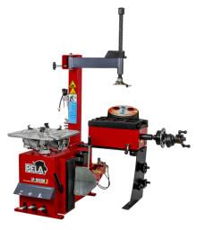 Däckmaskin och balanserare 2-i-1 för mobila och trångbodda garage