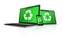 Gör rent hus inför Black Friday och julhandeln – lämna in dina uttjänta produkter för återvinning hos Elgiganten
