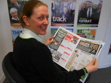London Midland shortlisted for Internal Communications Award