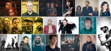 Storsatsing fra Festspillene og NOSO: SOLNATT