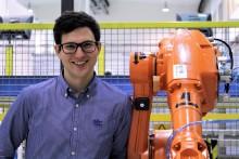 Konsten att få flera robotar att samarbeta optimalt