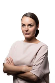 Sandra Kastås